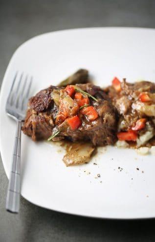 chuck roast slow cooker recipe